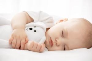 Babyschlafsack - Was ist wichtig?
